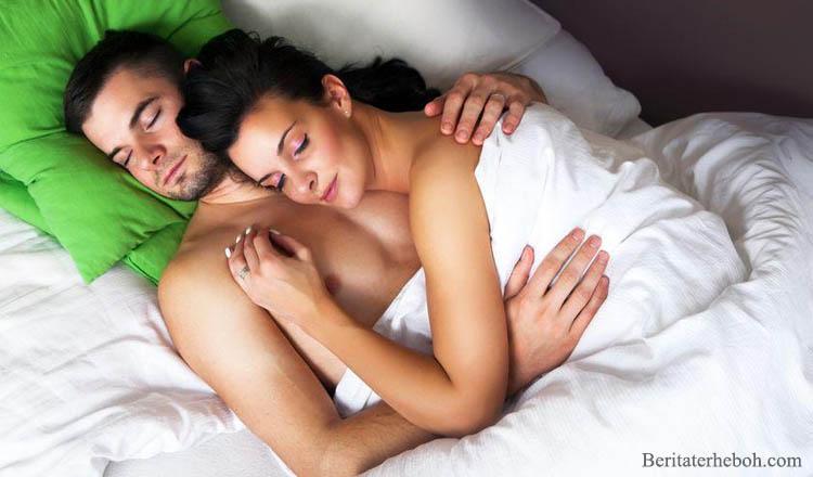 Rajin Berhubungan Seks