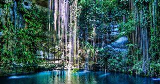 5 tempat wisata dunia yang jarang di jamah wisatawan