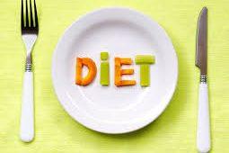 Mau Tahu Cara Diet yang Tepat Menurut Ilmuwan