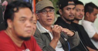 Iwan Fals Batal Manggung di HUT Jakarta