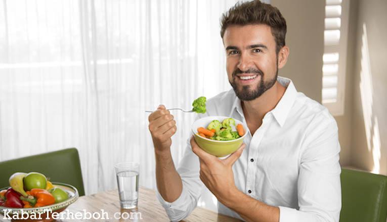 Makanan Alami Peningkat Ereksi