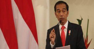 """Kerja Dari Rumah Jokowi Dinilai Kurang Tegas Soal """"Work from Home"""""""