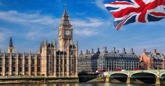 Inggris Membantu Warga