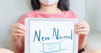 Kegiatan New Normal