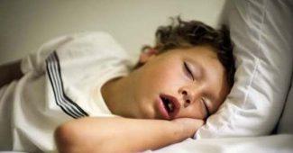 Cara Tidur Nyenyak
