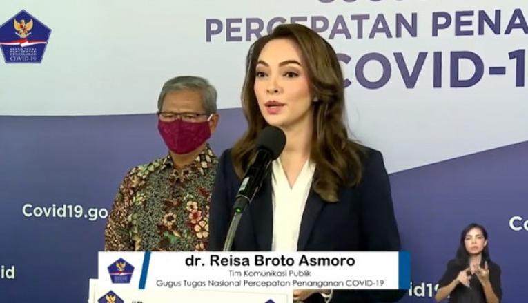 Vaksin Virus Corona di Indonesia