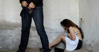 Diperkosa Tujuh Remaja Mabuk
