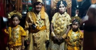 Pernikahan Lansia