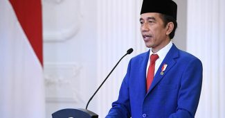 Jokowi Kecam Pernyataan Macron