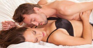 Sering Berhubungan Seks, Pasangan Harus Tahu Apa Akibatnya!