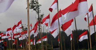Parodi Indonesia Raya Dibuat Hinaan Oleh Masyarakat Malaysia
