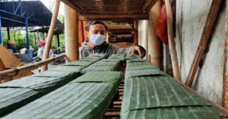 Pabrik Tempe Di China Diresmikan Menjadi Pabrik Tempe Pertama China