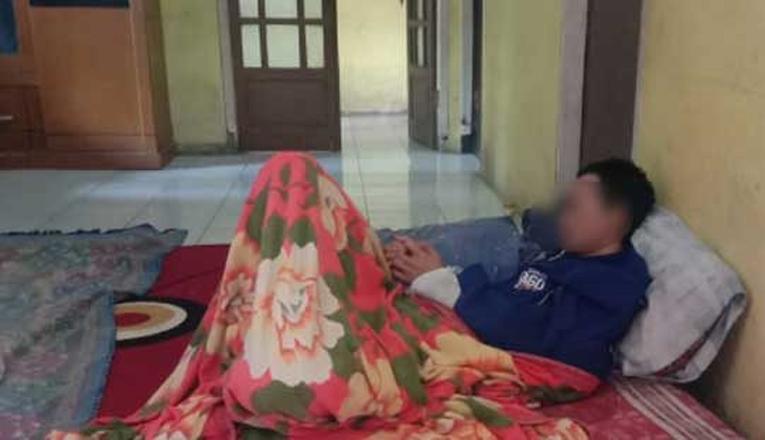 Pria Potong Kelamin Menggunakan Pisau Di Cianjur Kritis