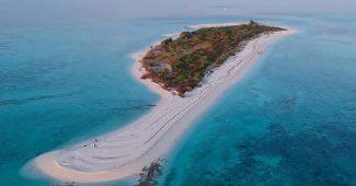 Penjual Pulau Lantigiang Ditetapkan Sebagai Tersangka