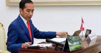 Sanksi Penolak Vaksin Covid-19 dalam Perpres Jokowi