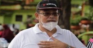 Wali Kota Binjai Terpilih Periode 2021-2025 Meninggal Dunia Karena Covid-19