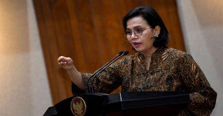 Utang Indonesia Meningkat, Ini Kata Mentri Keuangan
