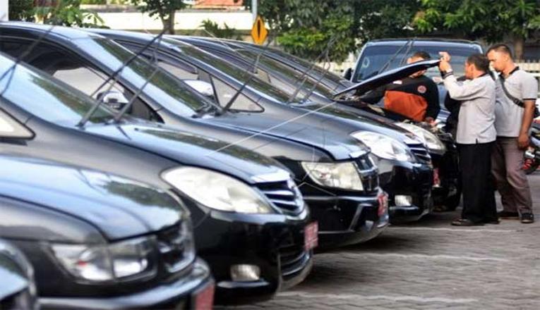 Lelang Mobil Bekas Terimbas Karena Pajak Mobil Baru 0%
