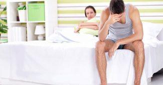 Gairah Hubungan Seks Menurun, Berikut Penyebabnya!