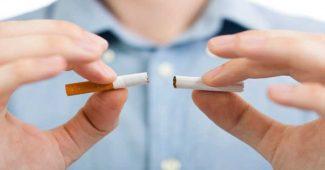 Cara Berhenti Merokok, Simak Dibawah Ini!