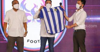 Raffi Ahmad dan Rudy Salim Suntik Rp 300 M Untuk Rans Cilegon FC